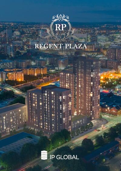 Regent plaza better version