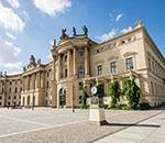 Study in Berlin